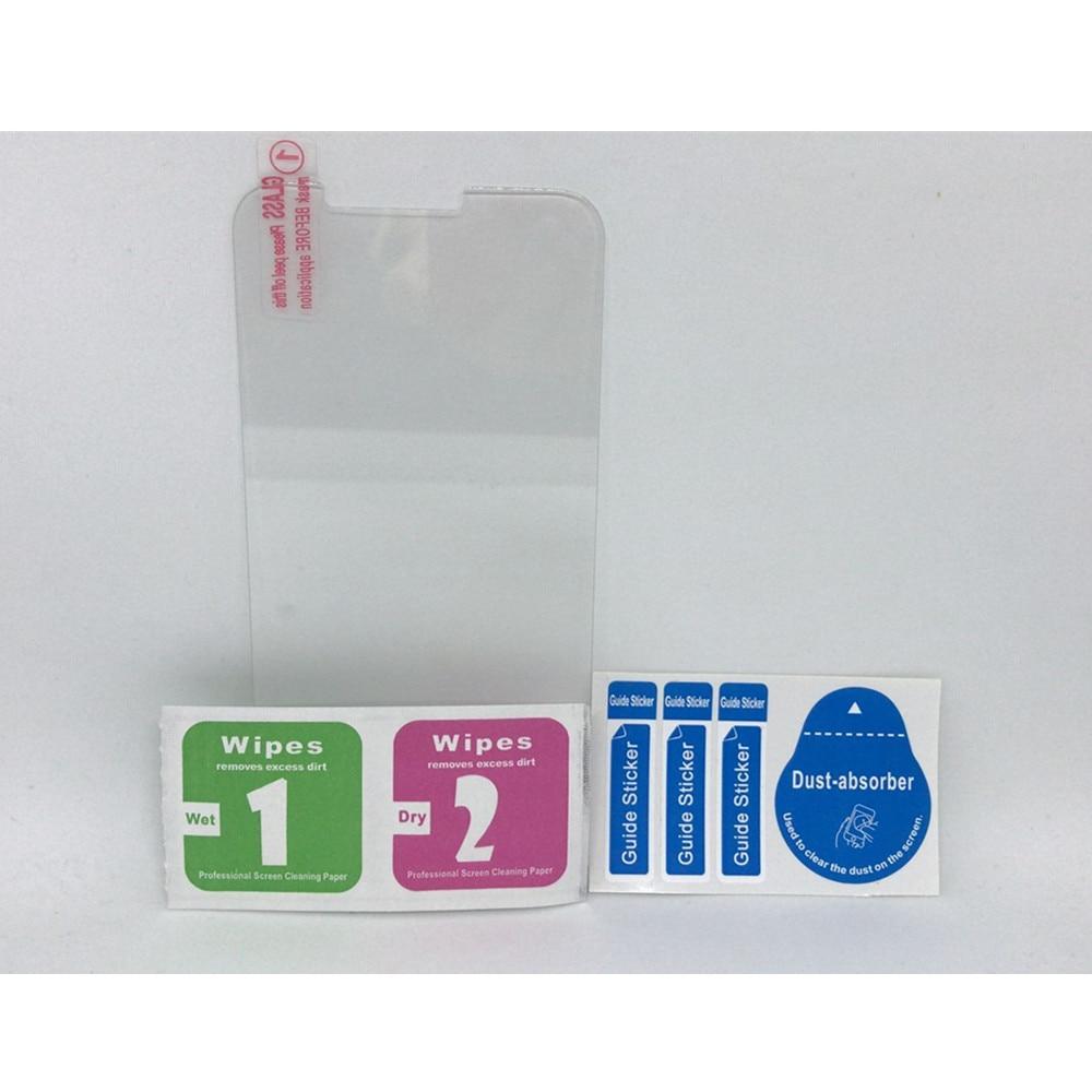Para Uhans A101 A101s 5,0 pulgadas de alta calidad de vidrio templado 9H 2.5D HD películas de vidrio Protector de pantalla