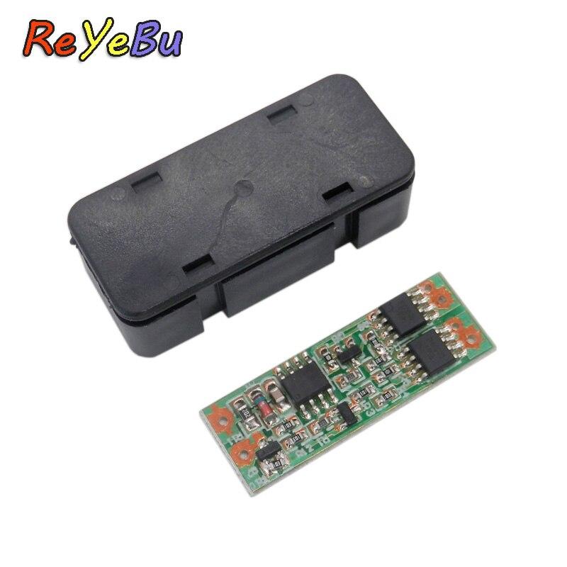 DC módulo AC inversor placa de circuito de baja potencia 4-30V