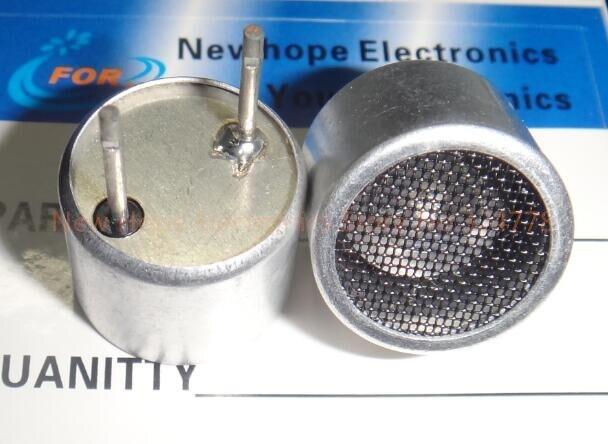 Sensores ultrasónicos sensor de distancia ultrasónico 16mm 40 Khz