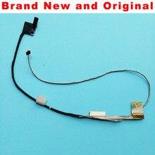 Nouveau câble lcd dorigine pour MSI MS GE60-2QEP ge60 2pe 16GF ordinateur portable MS16GF EDP LCD LVDS câble EDP K1N-3030009-V03