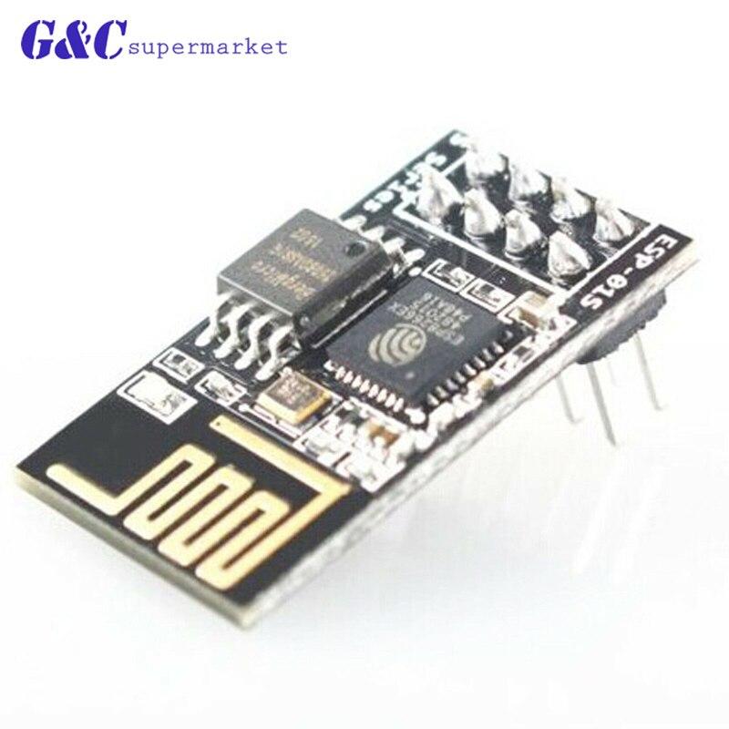 USB-адаптер CH340 для ESP8266, последовательн�