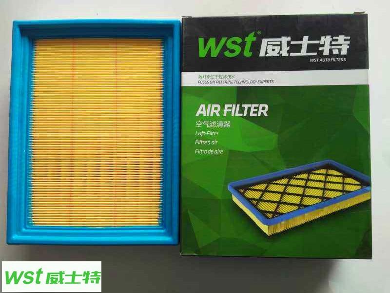 Элемент воздушного фильтра для SAIC Roewe 350 1.5L/2010 350S 1.5MT MG 5 1.5L OEM 50016901
