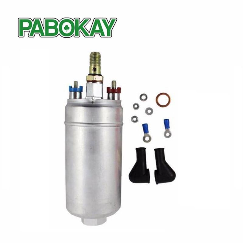 FS E85 hochdruck 330lph hohe leistung kraftstoff pumpe externe verwenden ersetzen für original 0580254044 0580 254 044