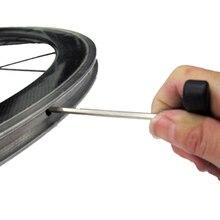 Super B TB-7812 narzędzie do sutków Hex 5.5mm klucz oczkowy klucz nasadowy 110mm klucz do szprych gniazda do montażu wewnętrznych szprych sutki narzędzia