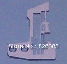1 piece THROAT PLATE for SIRUBA COVERSTITCH 747-512M1,747-512M2 and Pegasus #E809/E810