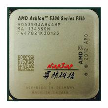 AMD Athlon 5350X4 5350 2.05 GHz Processore Quad-Core CPU Presa AD5350JAH44HM AM1