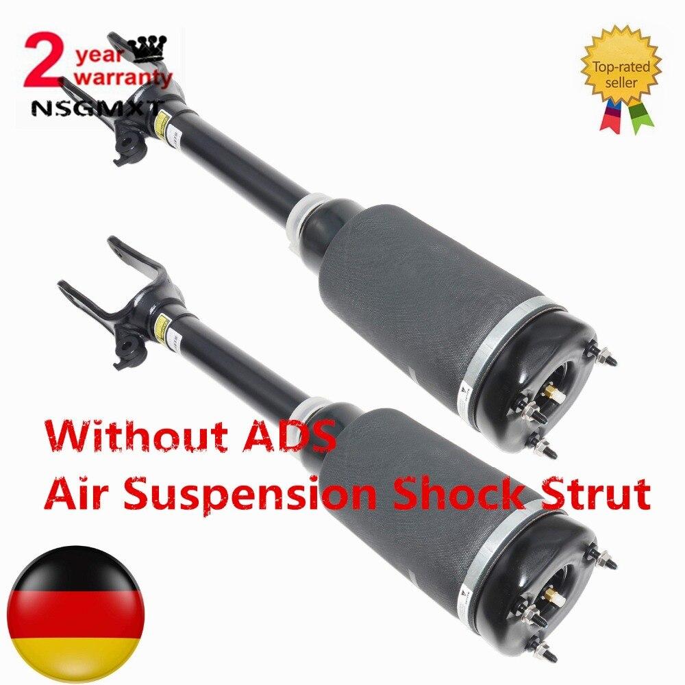 Пневматическая подвеска AP02 для MERCEDES GL320 GL350 GL420 GL450 GL500 ML280 ML300 ML320 ML350 ML420 ML450 ML500 X164 W164