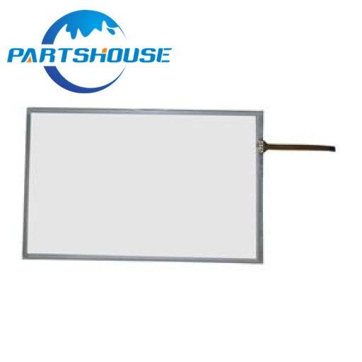 2 قطعة ناسخة لوحة التحكم D129-1421 D129-1422 لريكو MPC3502 MPC3002 MPC4502 MP4002 MP5002 LCD لوحة شاشة لمس لوحة زجاجية