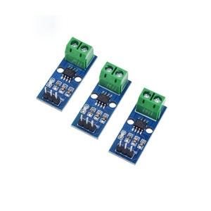 4pcs/lot ACS712 5A 20A 30A Range Hall Current Sensor Module ACS712ELCTR-05A 20A 30A Module For Arduino 5A ACS712-05A 20A 30A pcb