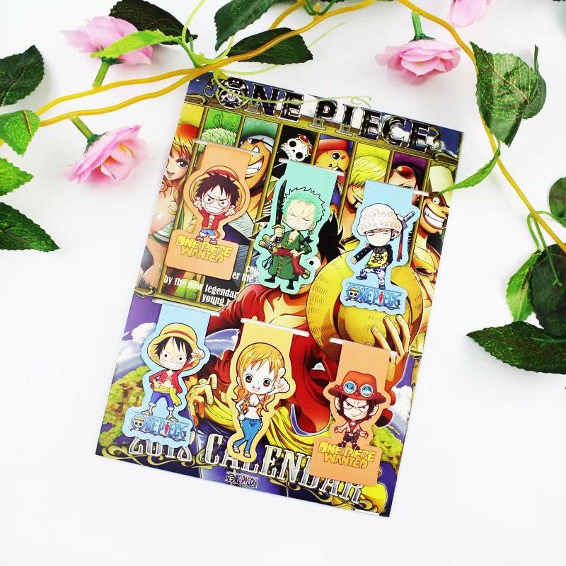 6-pezzi-anime-luffy-segnalibro-magnetico-cartone-animato-magnete-segnalibro-bambino-studente-segnalibri-regalo-kawaii-cancelleria-per-ufficio