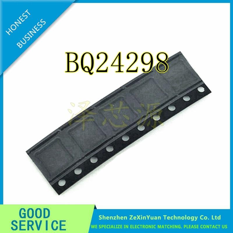 2PCS 5PCS 10PCS BQ24298 QFN-24 Chipset