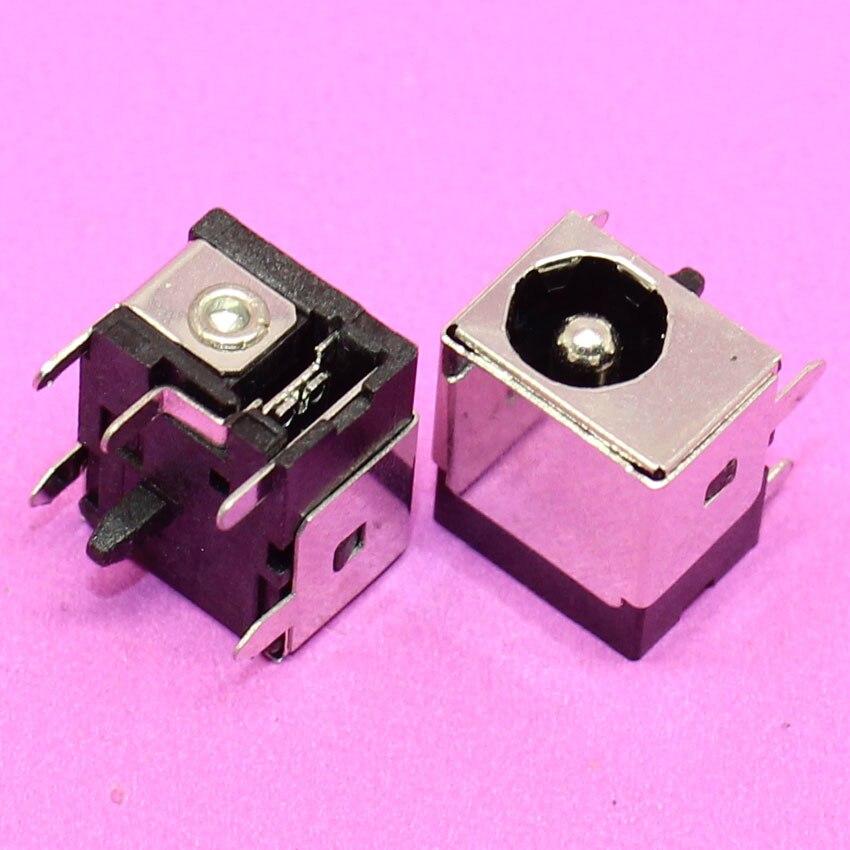YuXi-conector para computadora portátil, toma de corriente de 2,5mm, conector CC para...