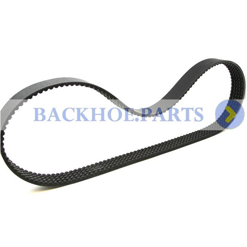 5 Grooves Belt 7197894 for Bobcat A770 S750 S770 S850 T750 T770 T870