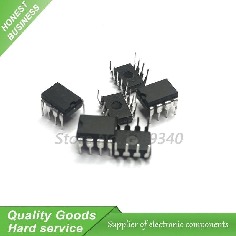 5pcs/lot W25Q80BVAIG W25Q80 25Q80 DIP-8
