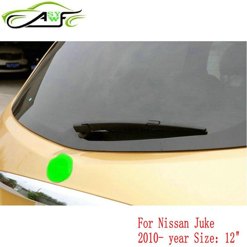 Щетка заднего стеклоочистителя автомобиля стеклоочистители для заднего стекла для Nissan Juke (с 2010 года) 12