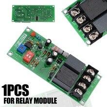 Module relais de ventilateur   Interrupteur de commande, 110V 220V 230V 240V V V, Module de coupure de délai, interrupteur de commande