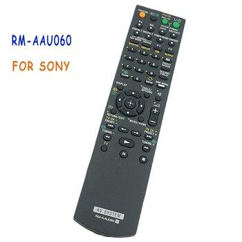 Neue Ersatz Fernbedienung RM-AAU060 Für Sony RMAAU060 Home Theater Audio/Video HT-FS3 SA-WFS3 SS-IS15 HT-SS360 Controle