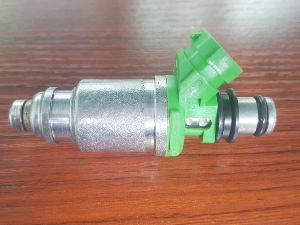 4 Uds inyector de combustible 23250-16170, 23209-16170 para Toyota Carina E 4AFE 7AFE