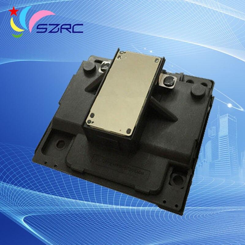 F197010 do Cabeçote de Impressão para Epson SX430W SX435W SX438W SX440W SX445W XP-30 XP-33 XP-102 XP-103 XP-202 XP-203 XP-205 NX430 Cabeça de Impressão