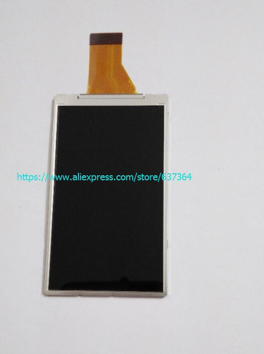 Новый ЖК-экран для Panasonic HDC-HS60 HS80 TM55 TM60 TM80 SD40 SD60 SD80 MDH1 GK видеокамера без подсветки