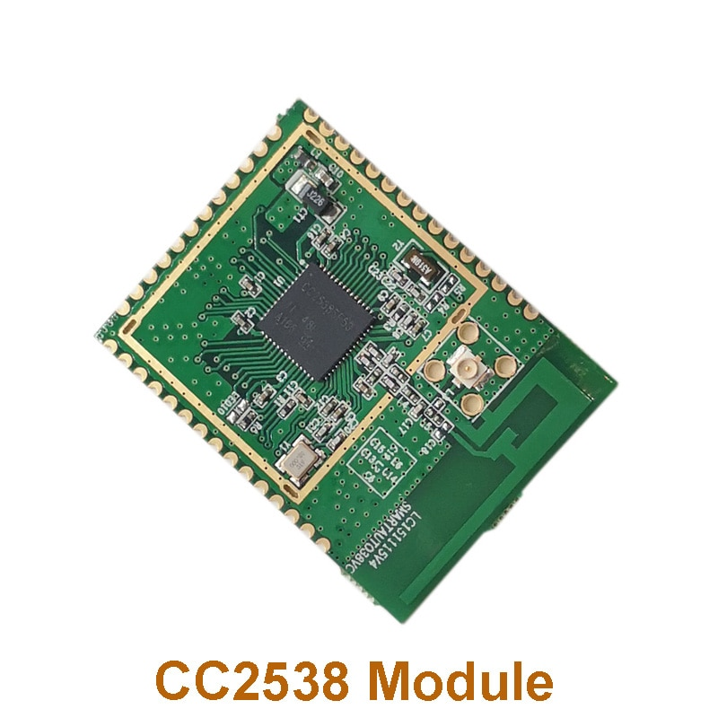 CC2538 Module New Upgrade Revision SAMIPXOnboard Antenna