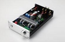 DIYERZONE Finished HIFI NAP250 MOD Stereo Power amplifier 80W+80W desktop Audio amp L9-16