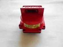 Fanuc A860-0370-T001 ac 서보 모터 pulsecoder alpha a1000 선반 cnc 용