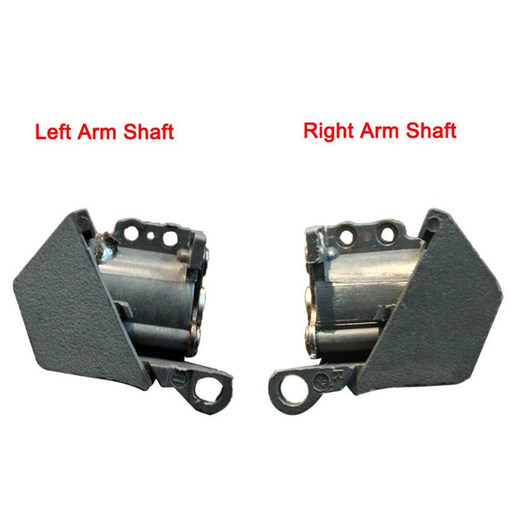 Para DJI Mavic Pro, eje trasero con eje giratorio, tapa de palanca de cambios, reemplazo de Accesorios de reparación, DJI Mavic Pro, eje trasero izquierdo y derecho