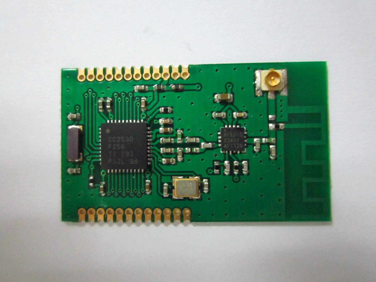 Módulo inalámbrico CC2530 Zigbee CC2530PA distancia mínima del pequeño precio armónico lejano