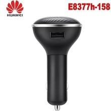 Huawei E8377s-158 HiLink CarFi 150 Мбит/с 4G LTE роутер Wi-Fi точка доступа для вашего автомобиля! Ленты для США (B1 B2 B3 B5 B7 B8 B19)