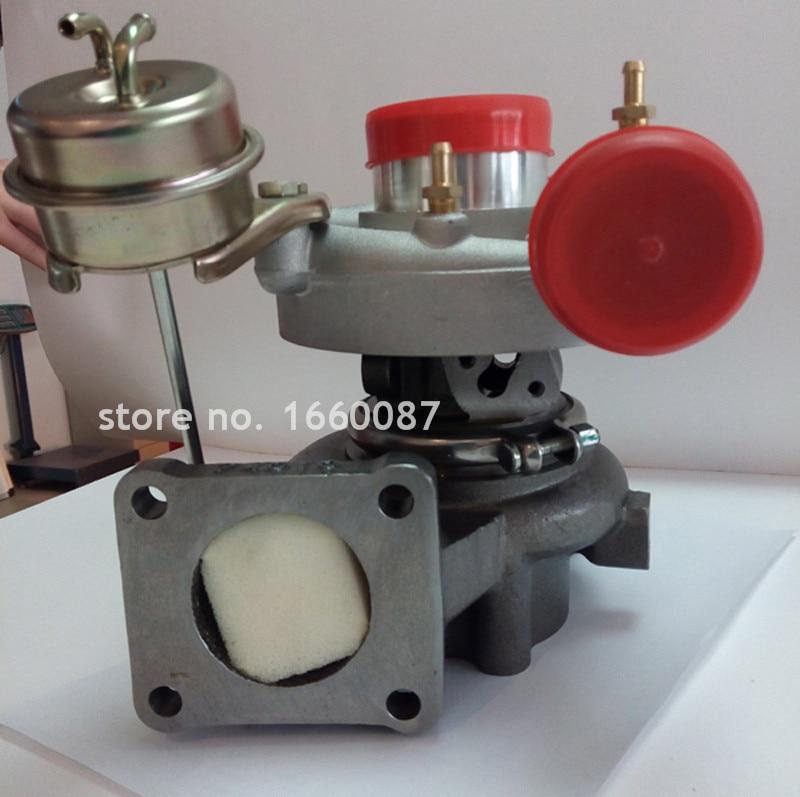 Turbina eléctrica CT26 turbo 17201-17010 turbocompresor para toyota land cruiser 1HD-T