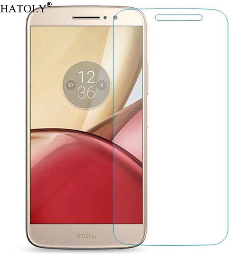 Для стекла Motorola Moto M закаленное стекло для Motorola Moto M Защита экрана для Motorola Moto M Стекло XT1663 HD тонкая пленка