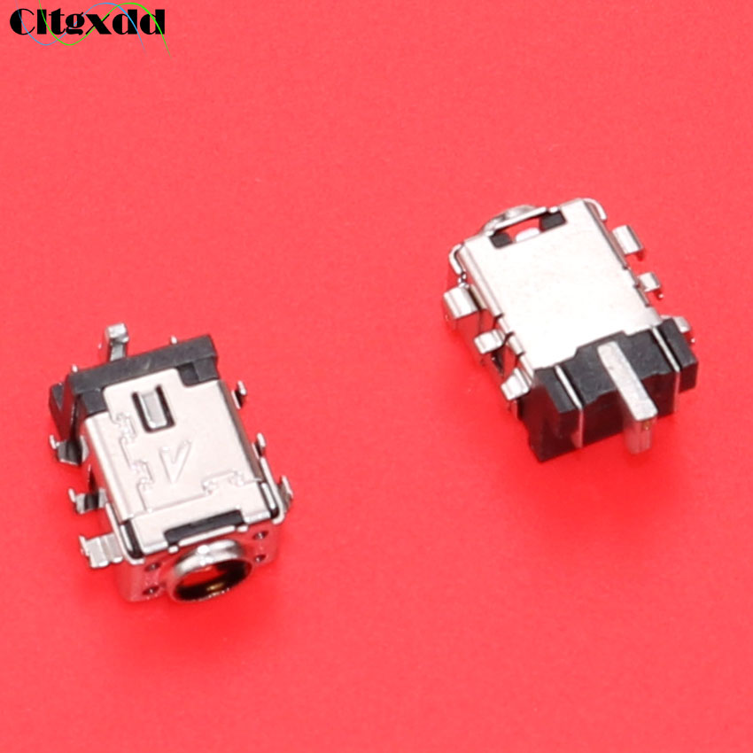 Cltgxdd DC power jack conector de puerto de carga para ASUS A456 A456U A456UA A556U A556 F556U FL59000U X456UJ X456UF X556UA X556UJ