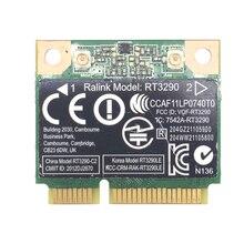 RT3290 150Mbps Netzwerk Wireless Karte Bluetooth 3,0 High Speed Niedrigen Latenz Tragbare Laptop Adapter Mini PCIE Interface WIFI Kleine