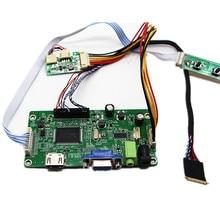 Kit de carte contrôleur HDMI + VGA + AUDIO LCD 13.3