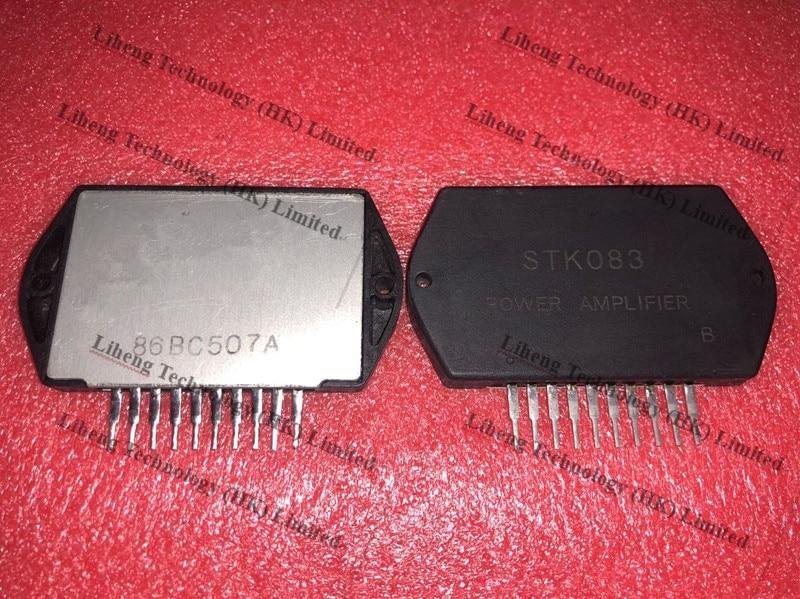 Novo & original STK083 STK-083 ZIP10