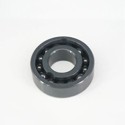 ABEC3 6000-6007 bola completa nitruro de silicio SI3N4 rodamiento de cerámica dedo Spinner
