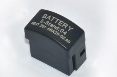 High quality New S7-200 Cartridge Battery 6ES7291-8BA20-0XA0 for Siemens PLC CPU 22X