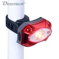 RAYPAL 3 Вт USB Перезаряжаемые задняя Велосипедное освещение дождевой воды доказательство светодиодный свет велик Предметы безопасности Велос...