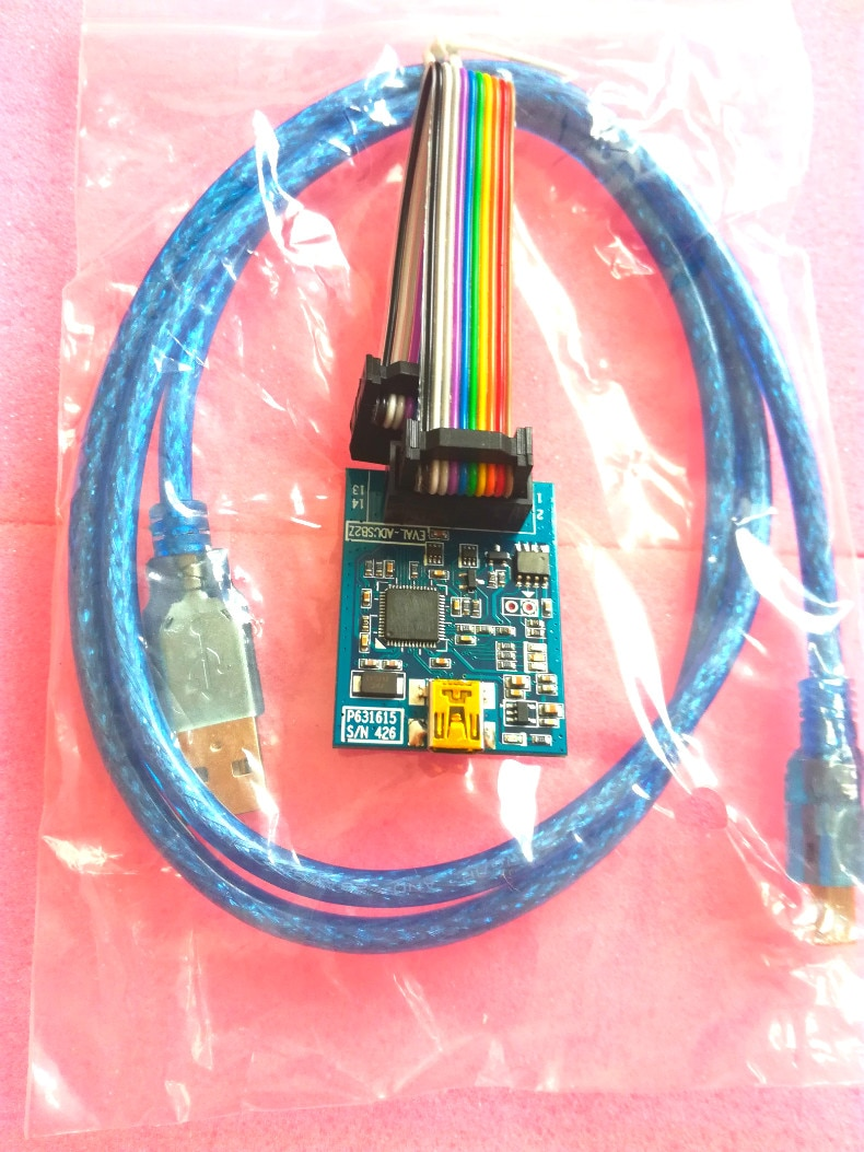 SigmaDSP эмулятор/ADAU1701 USBi ADAU1401 SSM25xx AD194x SHARC ADAU1701 ADAU1781 SSM4567, SSM4329, ADAU1772 adau1372.