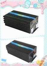 Fabricant de onduleur électrique professionnel   Onduleur solaire à onde sinusoïdale Pure 6000W de Phase unique