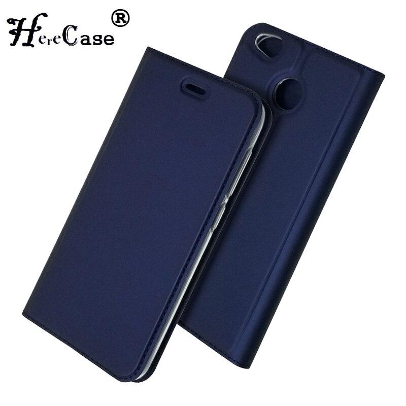 """Para xiaomi redmi 4x caso macio suporte do plutônio capa de livro slot para cartão carteira de couro caso da aleta para xiaomi redmi 4x 4 x coque 5.0"""""""