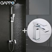GAPPO robinetterie de douche baignoire   Mitigeur de salle de bains mitigeur de lavabo, robinetterie de lavabo, robinetterie sanitaire, Suite