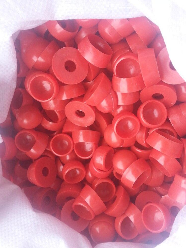 Patio interior de plástico cubre