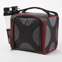 2020 étanche Portable isolé pique-nique déjeuner dîner école fourre-tout alimentaire sacs de stockage déjeuner thermique enfants sac en plastique boîte cadeau