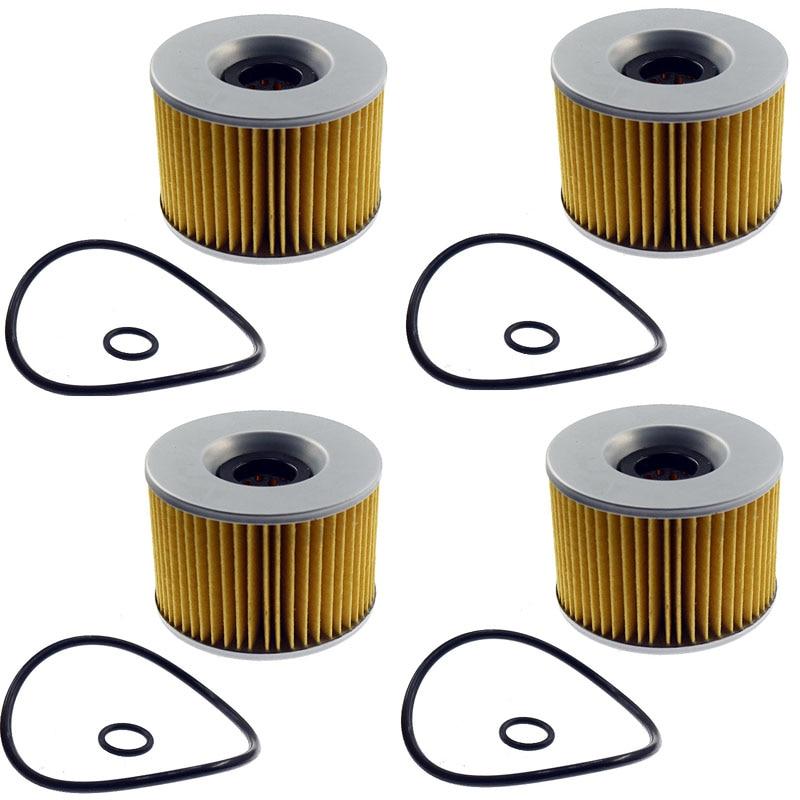 Para Bimota 500 KB2 HB2 1000 KB1 KB3 YB6/Ex/Tuatara 1100 HB3 1200 YB5 filtro de aceite para motocicleta