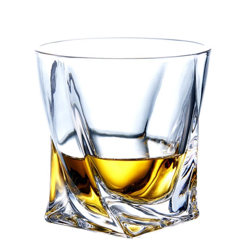 Vasos de cristal para Whisky, copas de vino, garrafa, vasos, vidrio, bardak