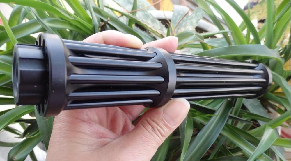 Strong Power Military Blue Laser Pointer 200w 20000m 450nm Flashlight Light Burning Match/Dry Wood/Black/Burn Cigarettes Hunting
