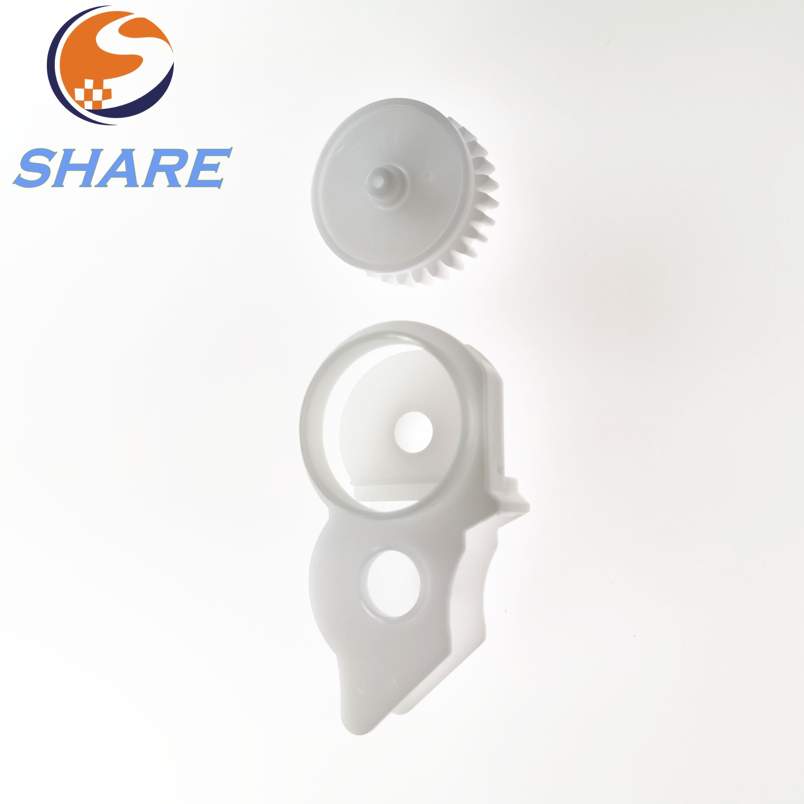 SHARE 1ps RC3-2511 RU7-0374 рычаг Поворотный драйвер Fuser Gear 29T для HP Pro 400 MFP M401 M425 M425dn M425dw M401a M401d