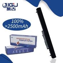 Jigu 2600 Mah Batteria Del Computer Portatile HSTNN-LB5S HSTNN-LB5Y HSTNN-PB5S OA04 TPN-C113 C114 F112 F113 F114 F115 per Hp 240 246 250 256 G2 G3